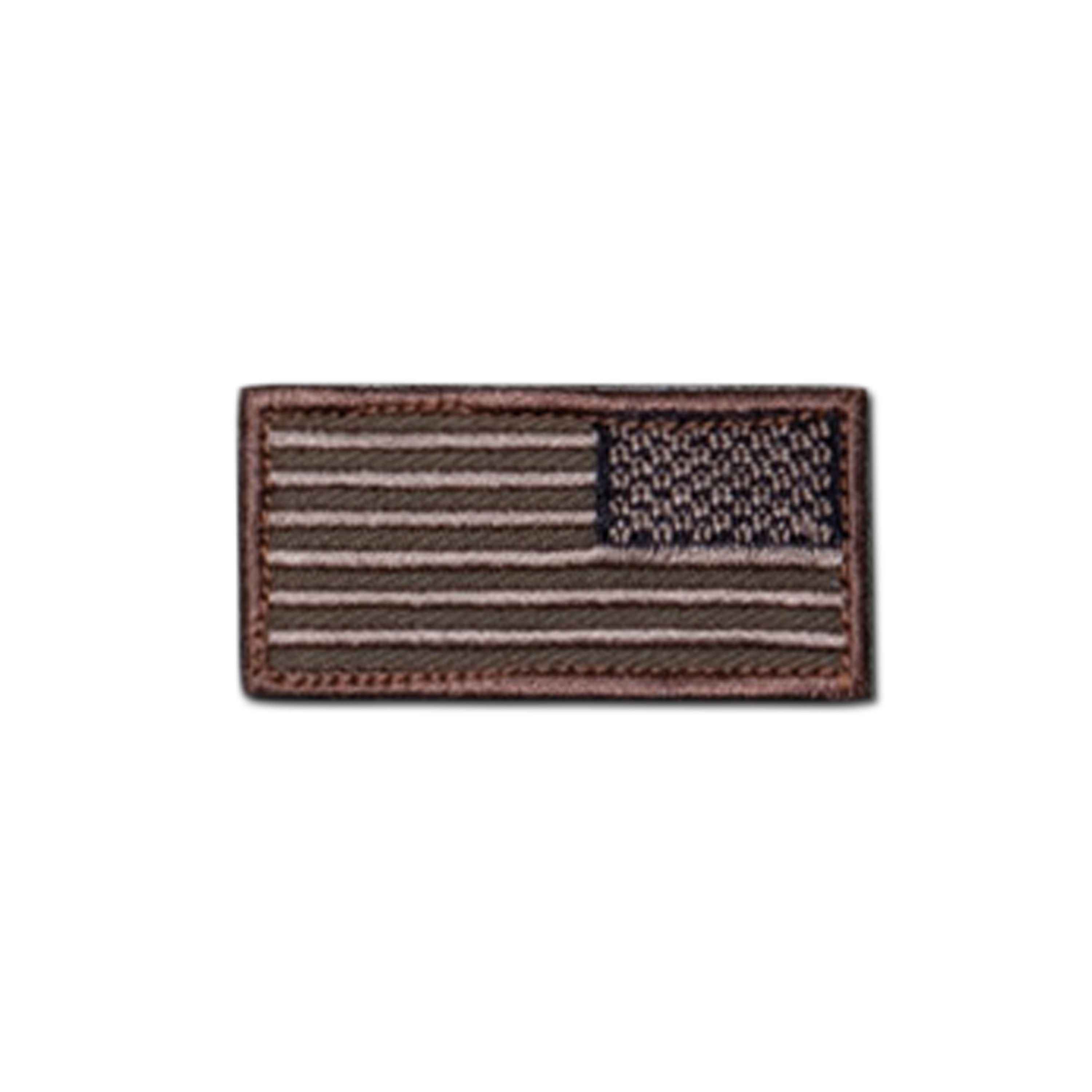Parche MilSpecMonkey US Flag Mini Rev forest