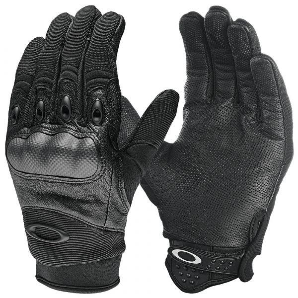 Guantes Oakley Factory Pilot Glove negros