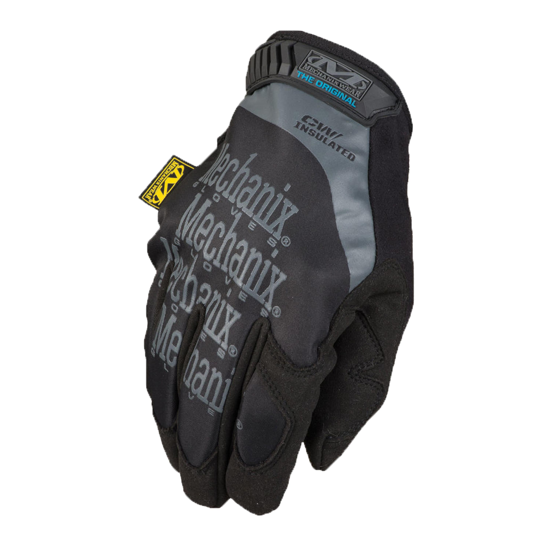 Mechanix Wear Handschuhe CW Original Insulated 2.0 schwarz