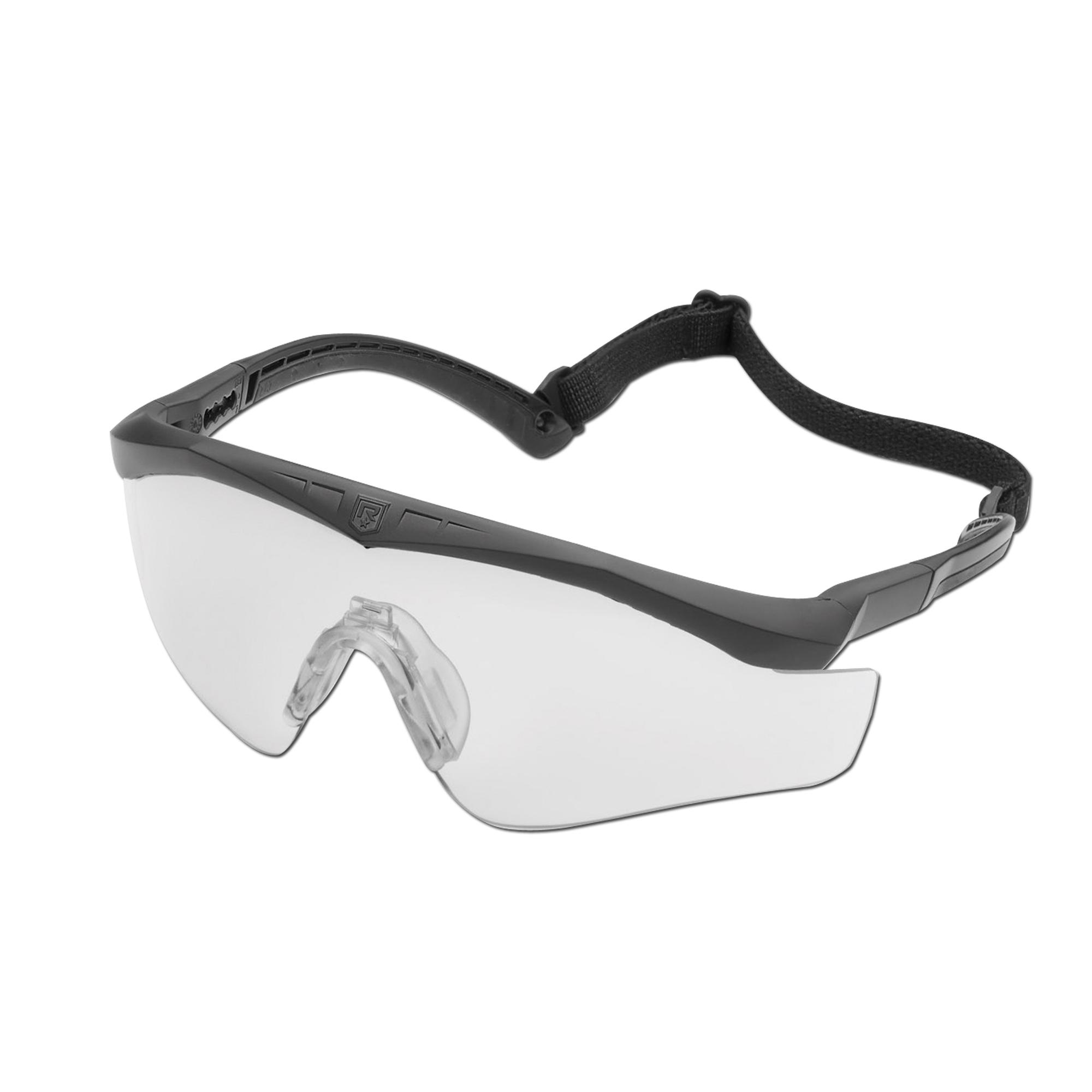 Gafas Revision Sawfly MAX-Wrap Basic Kit transparente grande