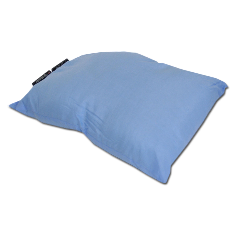 Almohada Highlander Pillow celeste