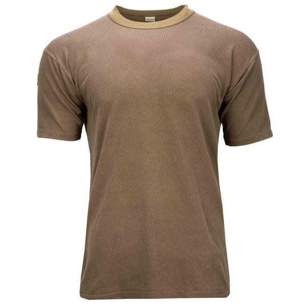 BW Camiseta tropical beige sin velcro seminueva
