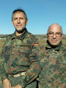 Paolo e Pinuzzo.