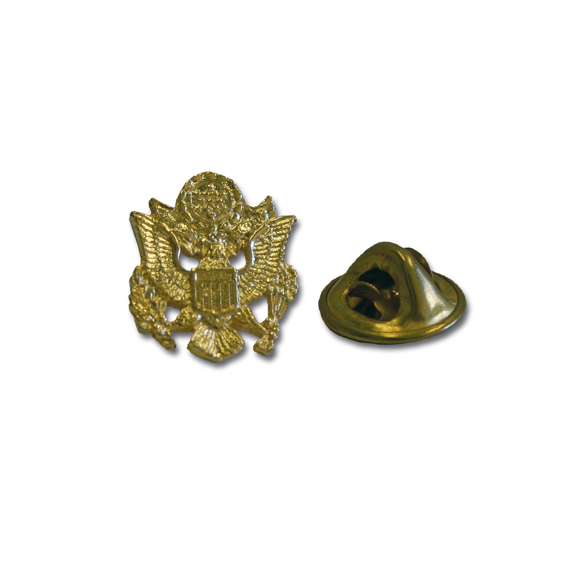 Mini Pin US Army