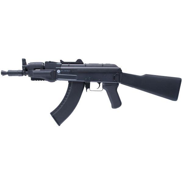 Carabina Kalashnikov Airsoft Spetznatz S-AEG 1.2 J negro