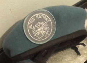 United Nations NATO