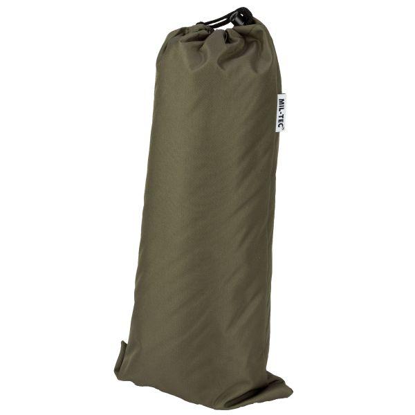 Funda para saco de dormir Mil-Tec Modular woodland
