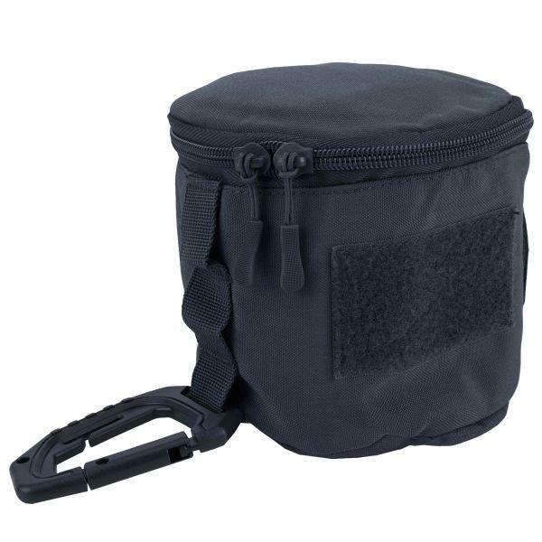 Mil-Tec Estuche Molle Tissue Case negro