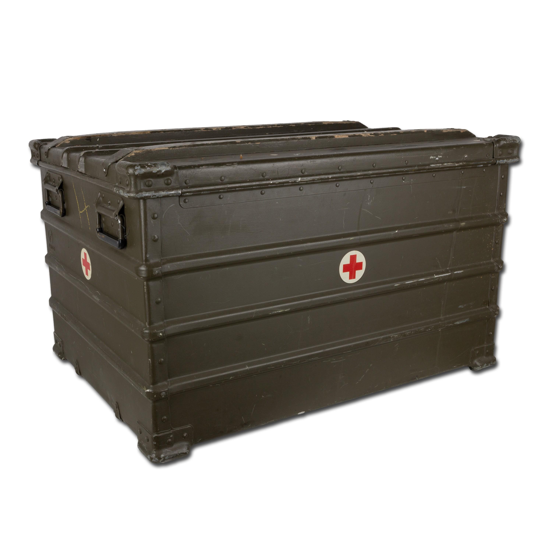 Caja de transporte Zarges A20 usada
