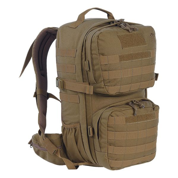 Mochila TT Combat Pack MK II coyote
