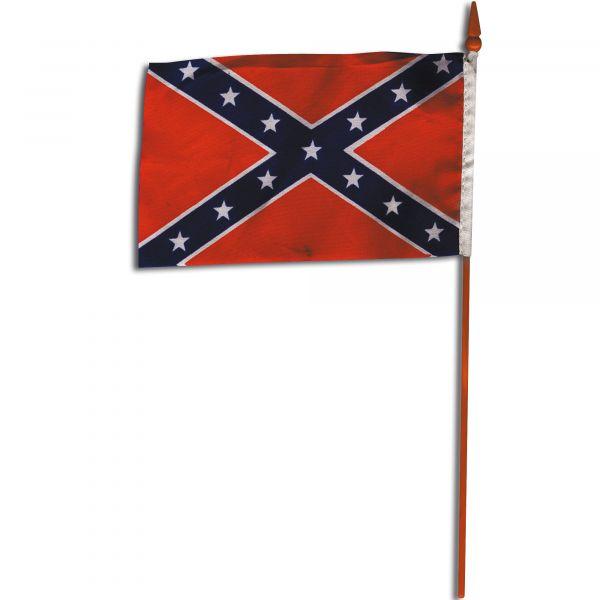 Bandera de mano 45x30 Estados del Sur