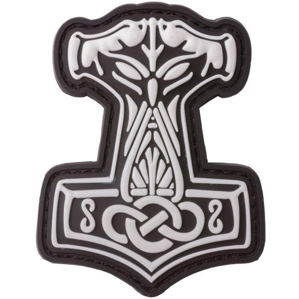 Parche - 3D JTG Thors Hammer swat