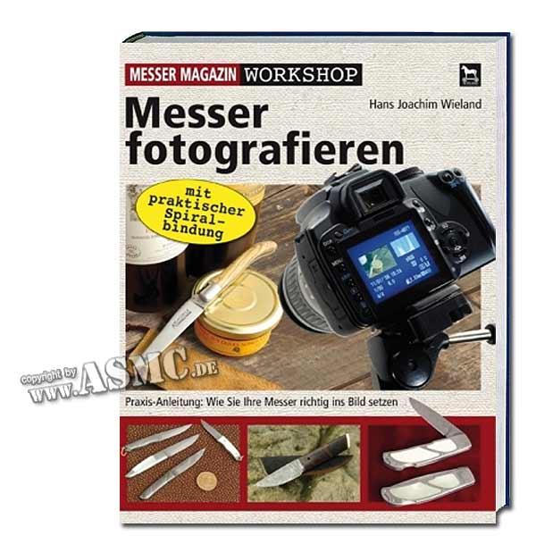 Libro Messer fotografieren wie ein Profi