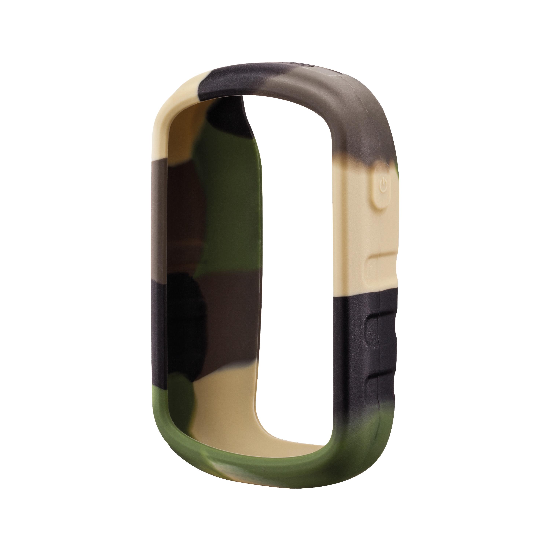Funda de silicona Garmin eTrex Touch 25/35 camo
