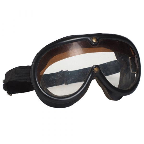BW gafas de seguridad negro usado
