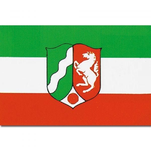 Bandera de Renania del Norte-Westfalia