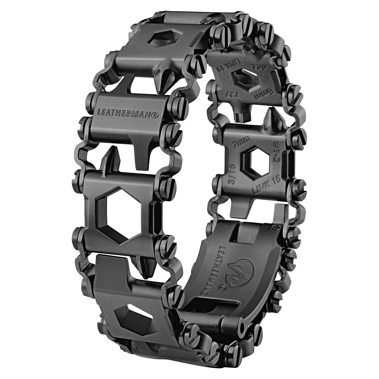 Leatherman Multitool Tread LT negro