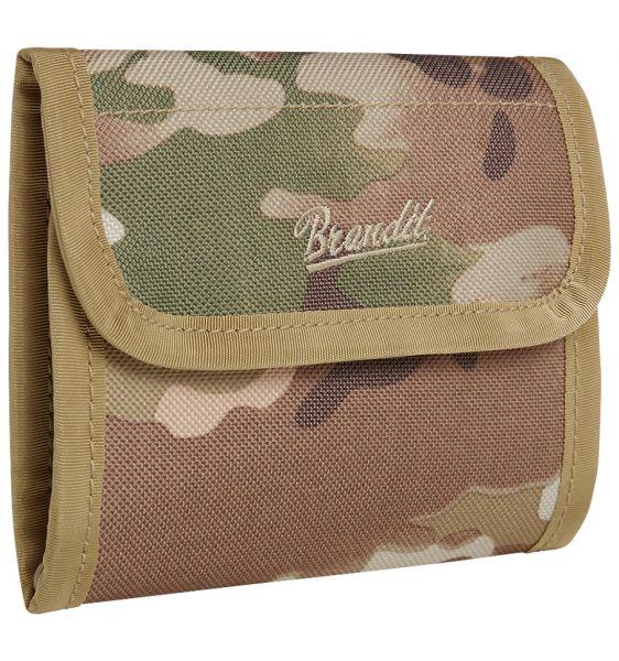 Brandit Billetera Wallet Five tactical camo