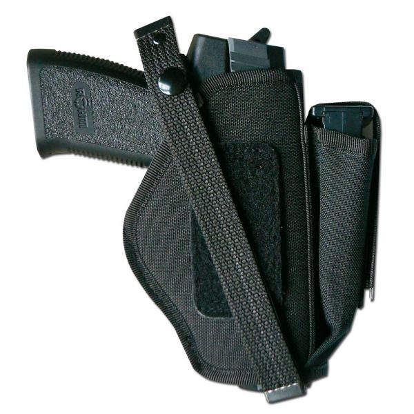 Funda para cinturón Tac 1 negra
