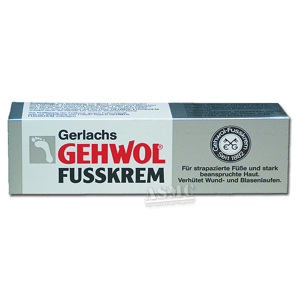 Crema para los pies Gehwohl 75 ml