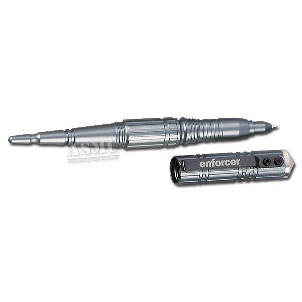 Bolígrafo táctico Enforcer Tactical Pen con rompe cristales - pl