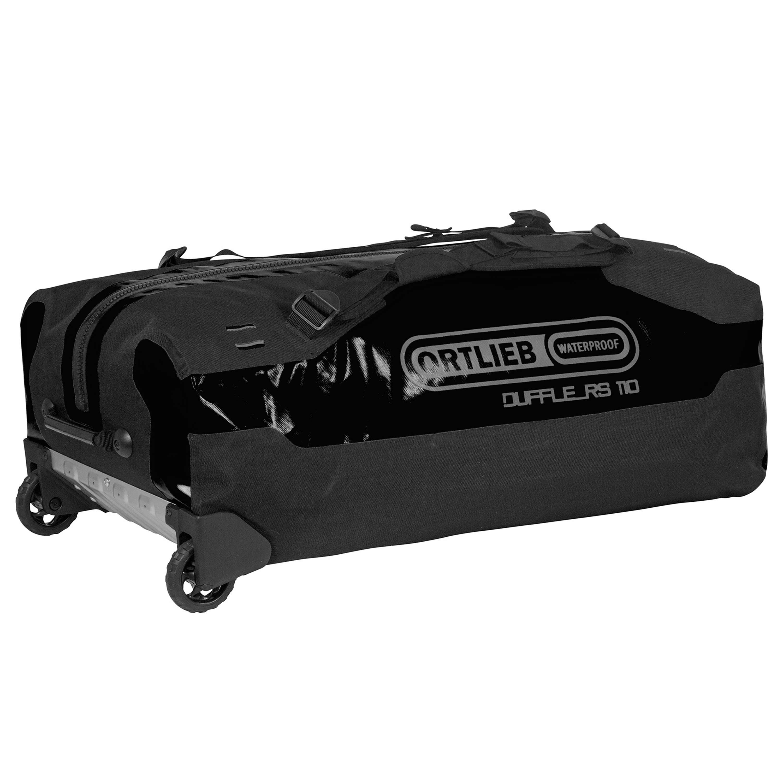 Bolsa de transporte Ortlieb Duffle RS 110 litros negra