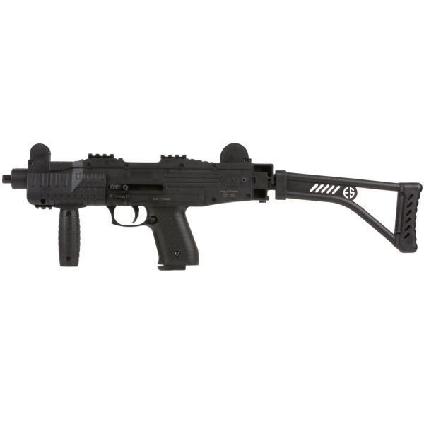 Ekol Pistola ASI culata plegable
