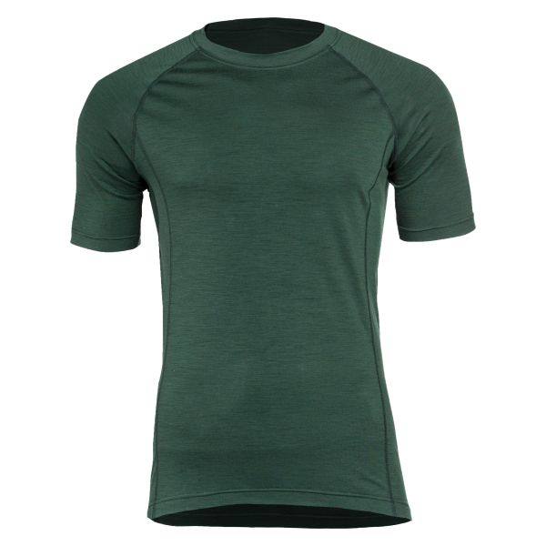 Camiseta manga corta UF Pro Merino verde oliva
