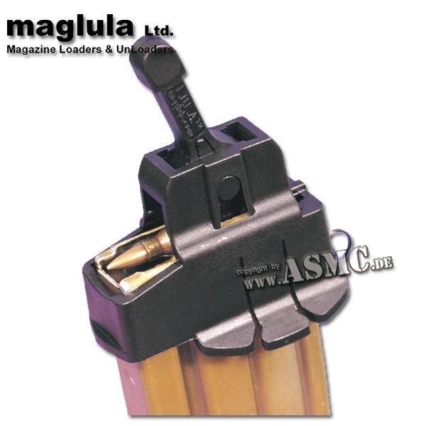 Acelerador de carga Lula Speedloader M-16/AR-15