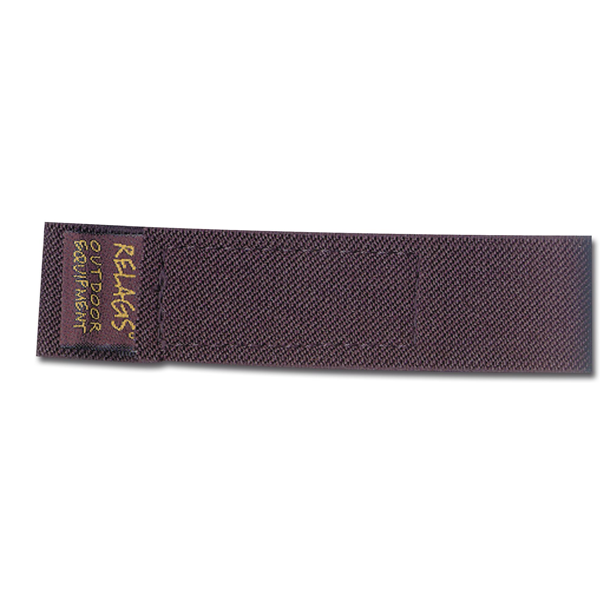 Banda Strapits negra 40 cm