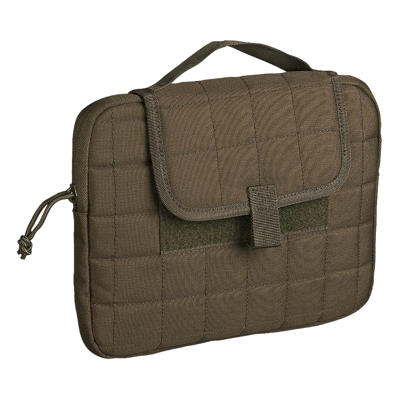 Bolsa para Tablet Case verde oliva