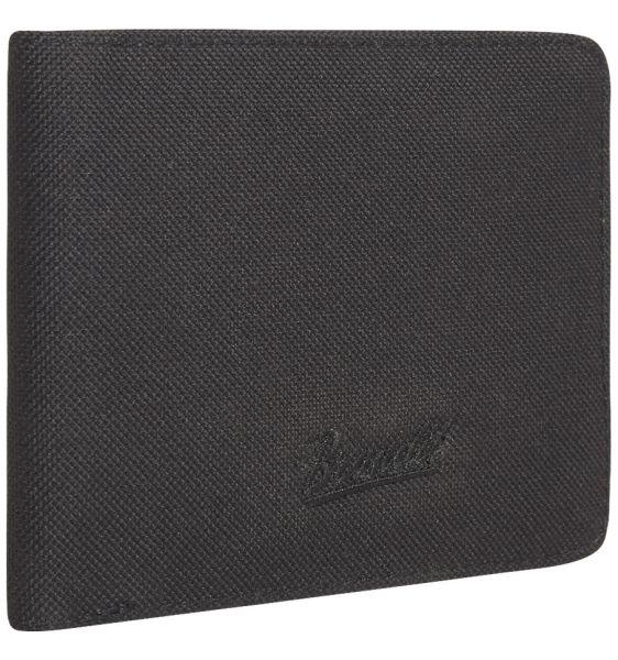 Brandit Billetera Wallet Four negra