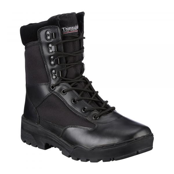 Tactical Boots Botas Mil-Tec