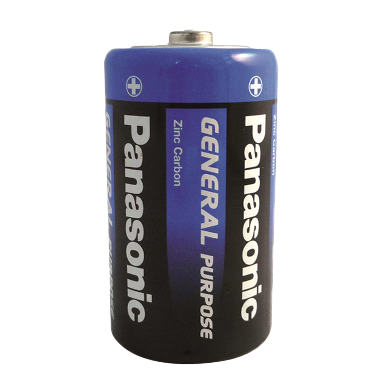Batería ZN-carbón Mono D 1 5V R20S