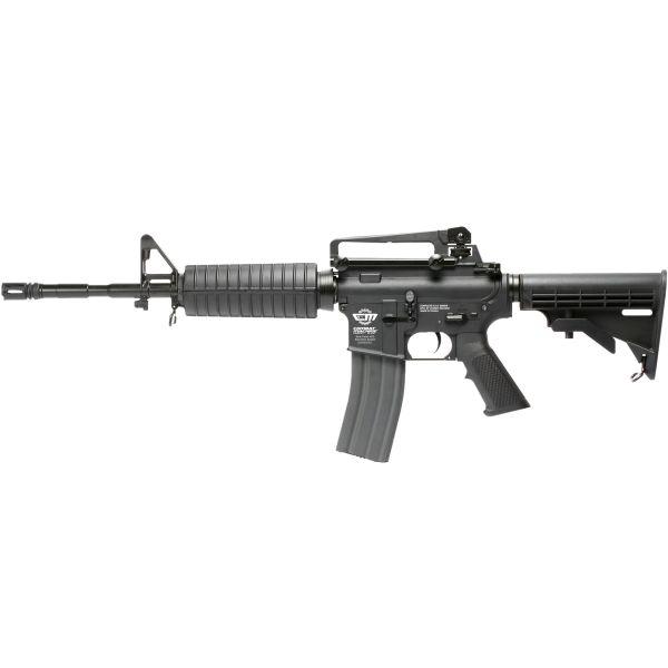 Carabina G&G Airsoft CM16 Carbine S-AEG negra