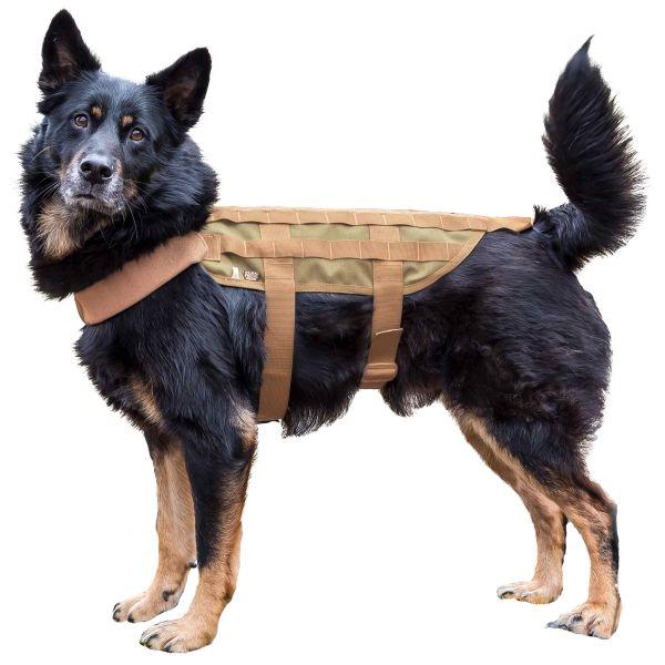 Primal Gear Chaleco Tactical Dog Vest tan