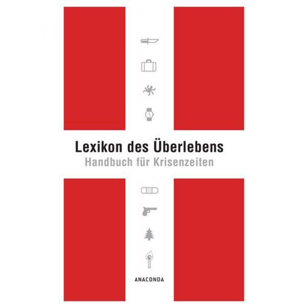 Libro Lexikon des Überlebens – Handbuch für Krisenzeiten