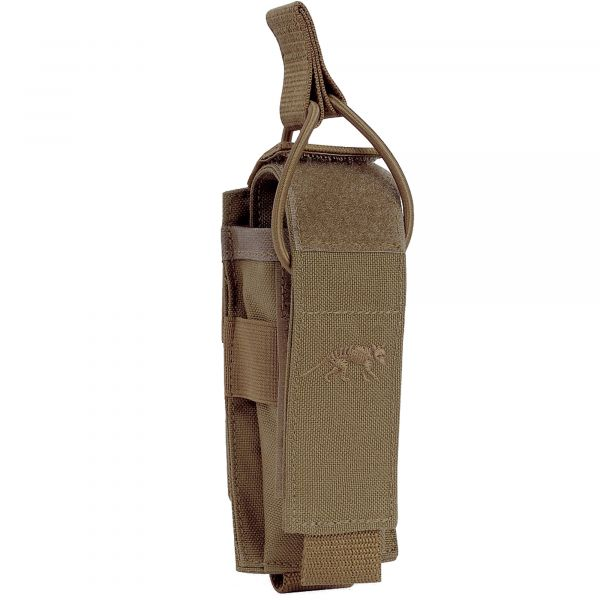 Portacarg. Tasmanian Tiger SGL Mag MP7 20+30R MKII coyote brown