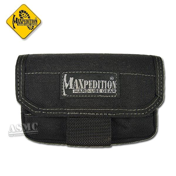 Estuche Maxpedition Volta Battery Case negro