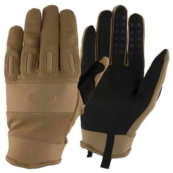 Oakley Guantes SI Lightweight Glove coyote