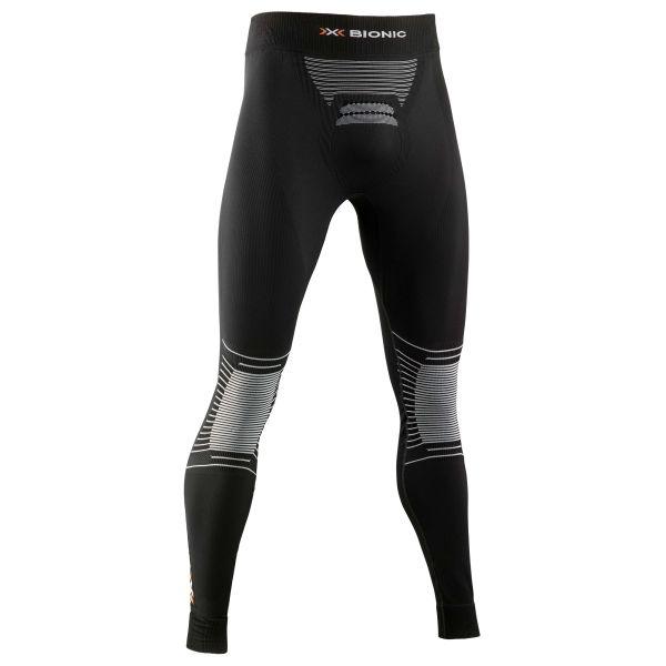 Pantalón X-Bionic Energizer 4.0 negro blanco