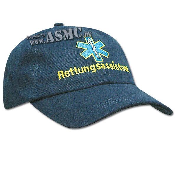 Gorra de béisbol Rettungsassistent