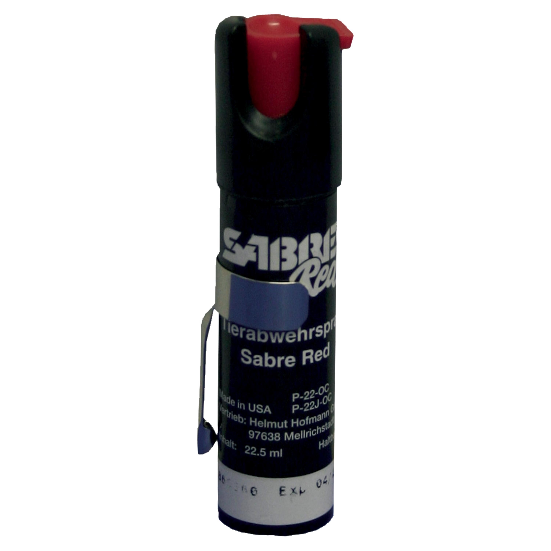326d6ba7e65 Spray de defensa personal Sabre Red P-22-OC | Spray de defensa ...