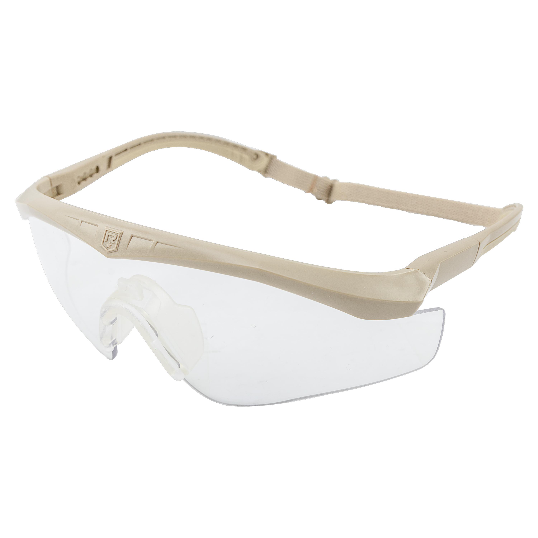 Gafas Revision Sawfly MAX-Wrap Basic Kit regular sand