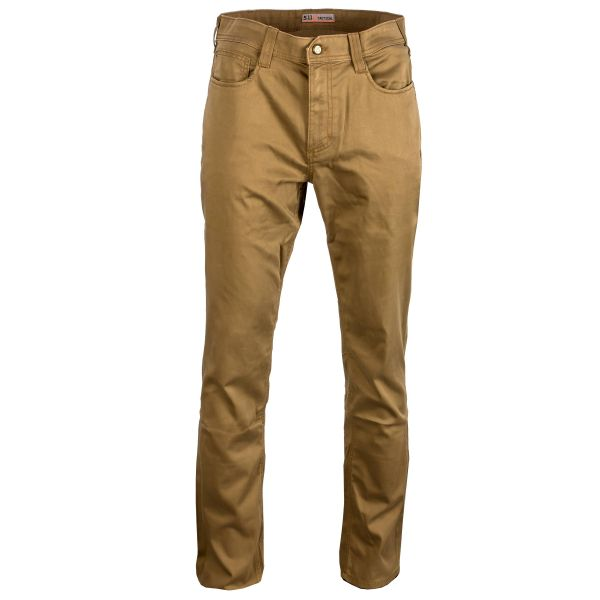 Pantalón 5.11 Defender-Flex Prestige Pant kangaroo