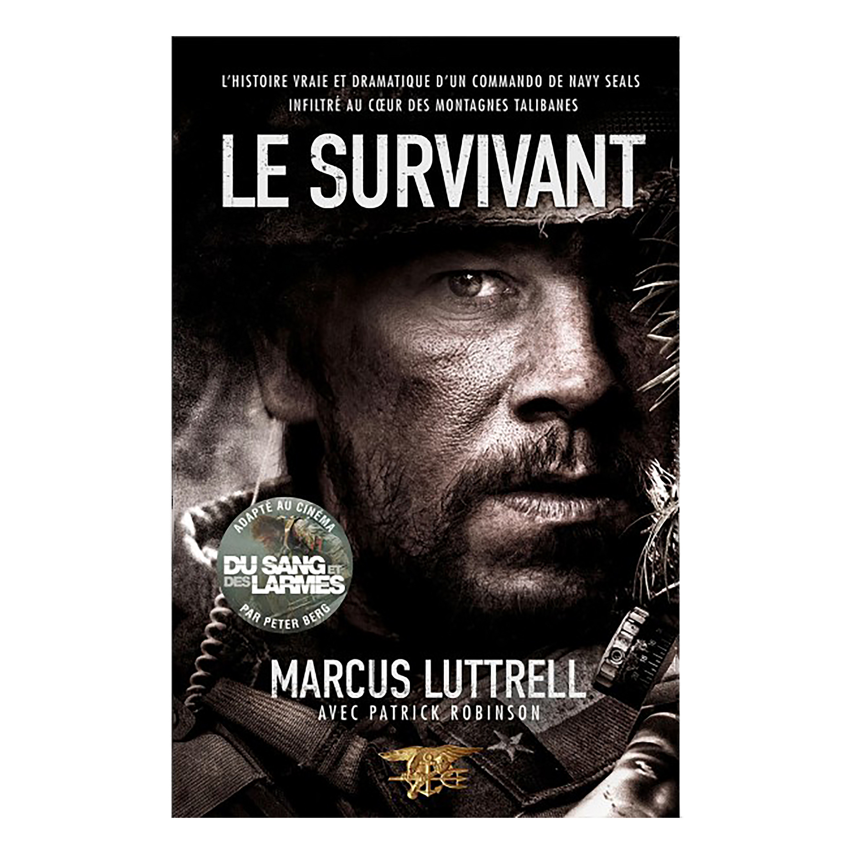 Libro Le Survivant OT