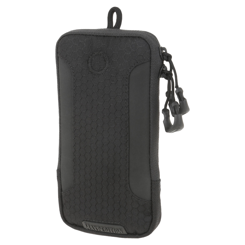 Funda Maxpedition iPhone 6/6S/7 Plus Pouch negra