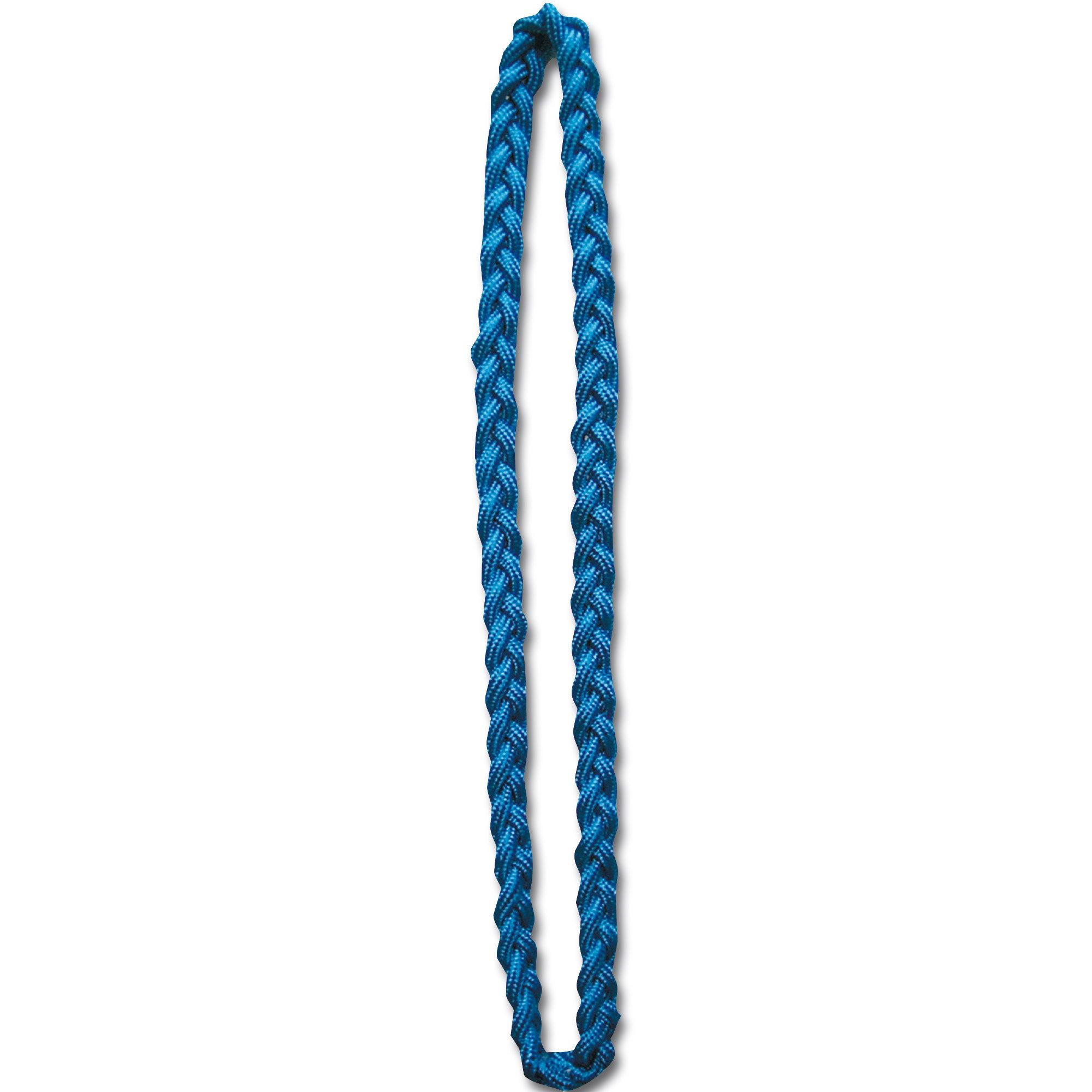 Cordón para el hombro BW azul