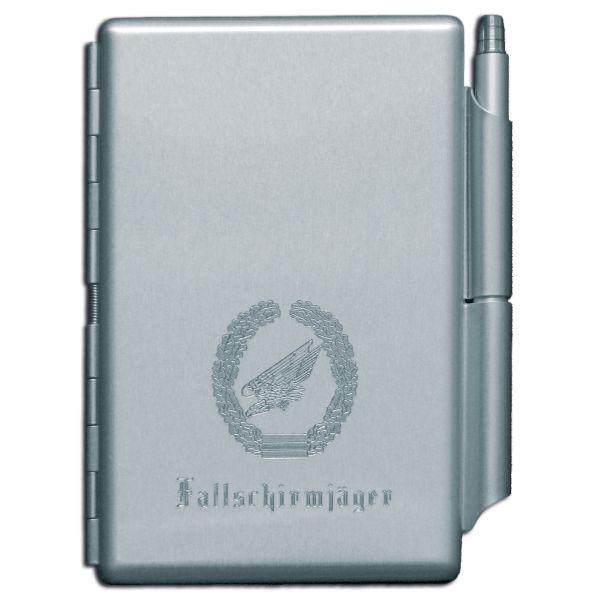 Set para escribir Fallschirmjäger-Barett