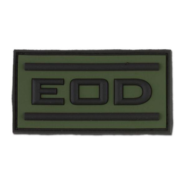 Parche -3D EOD forest